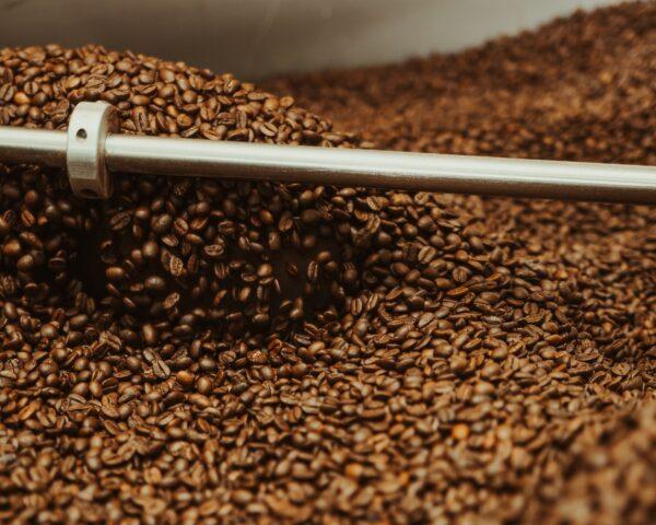 kawa Specialty Loft Kulinarny - palenie