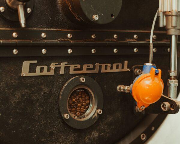 Palenie kawy Specialty Loft Kulinarny