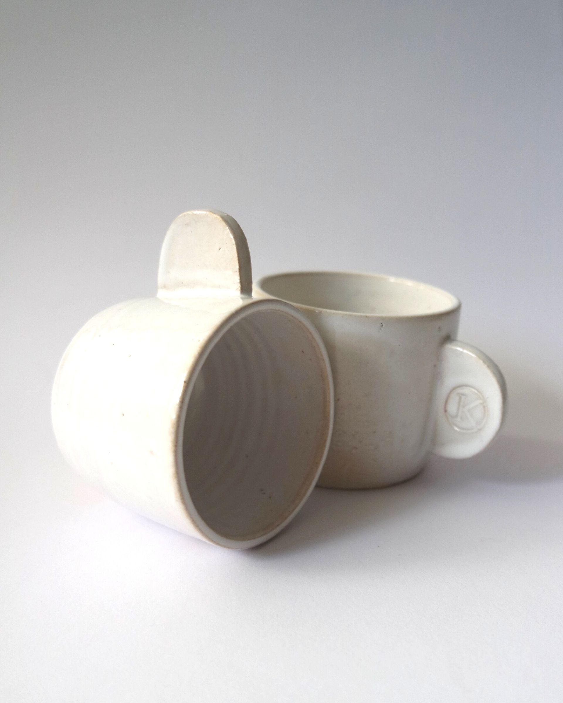 Ceramiczny Kubek Espresso Limitowany