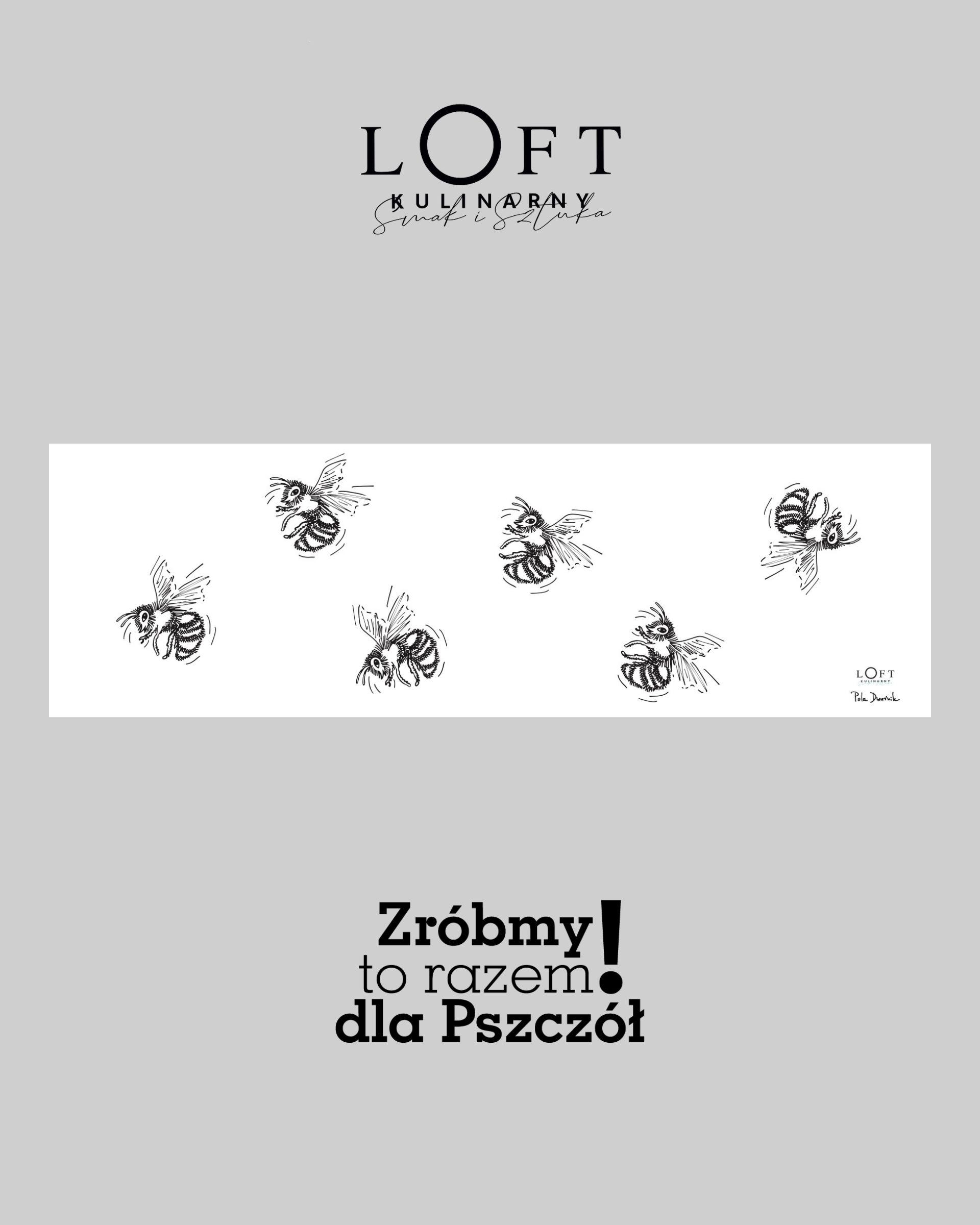 Bieżnik art collection Pola Dwurnik