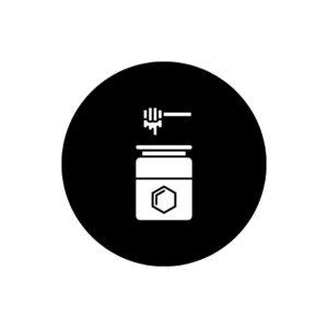 Pozyskanie materiału na miód