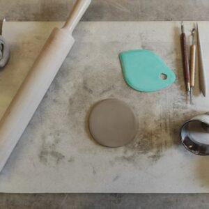 Podstawki pod kubek - Manufaktura Kafli