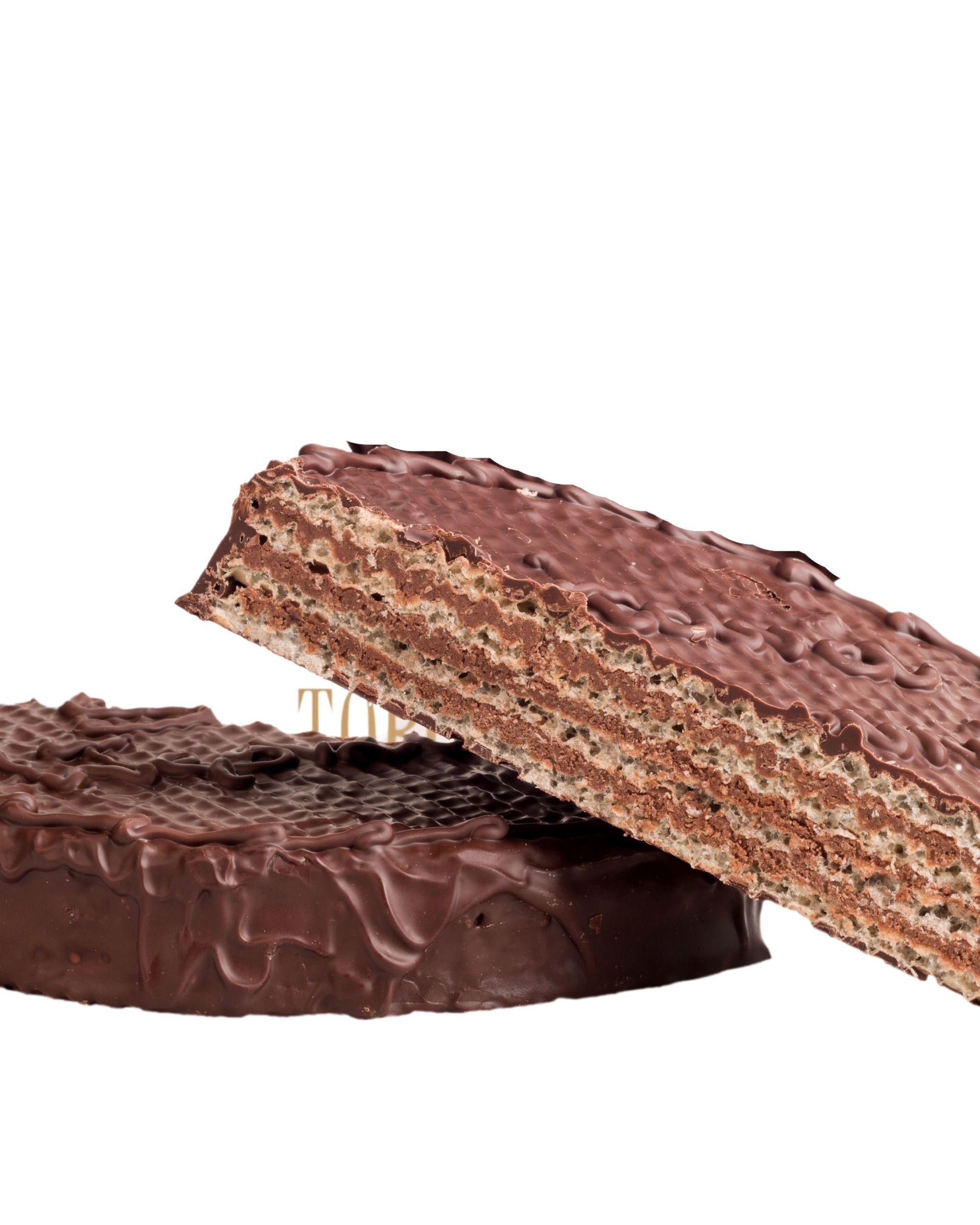 Torcik Oscara czekoladowy